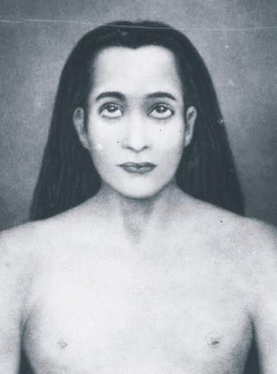 Mahavatar Babaji Krishna