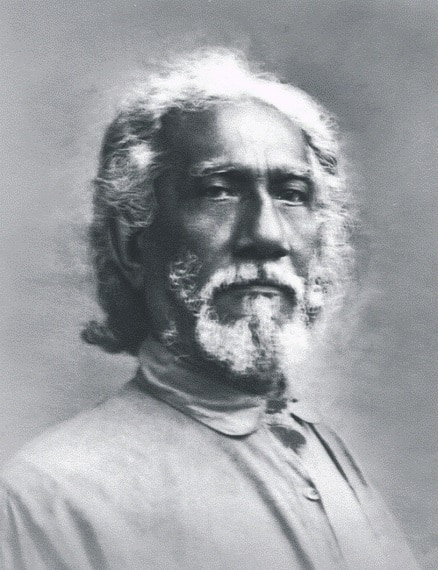 Swami Sri Yuktewar