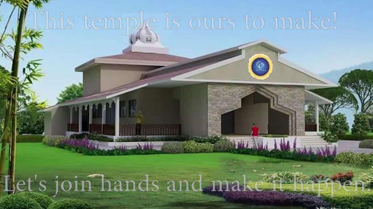 Temple Design
