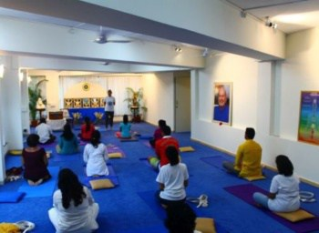 Yoga and Meditation Class