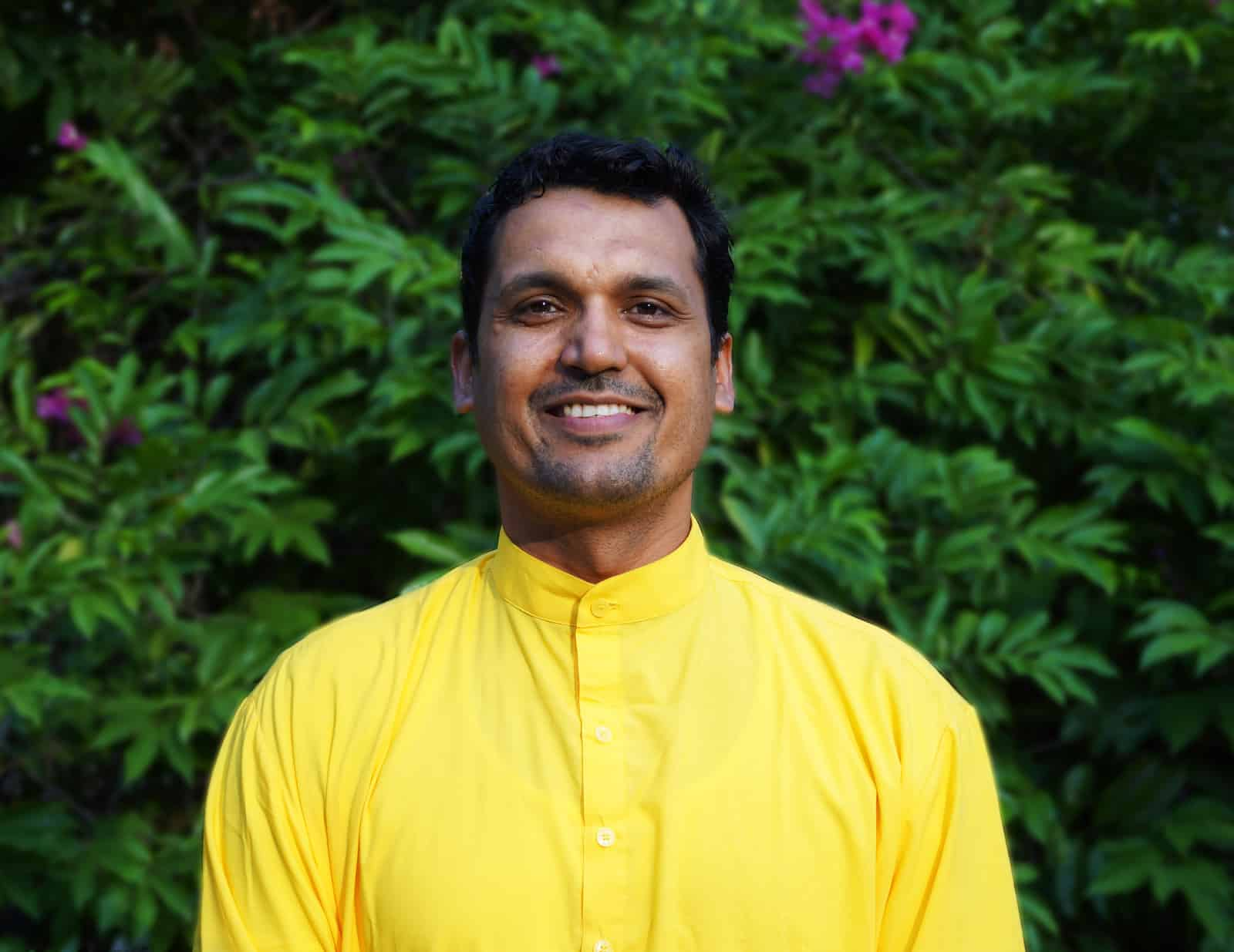 ea657b18ab42 How a Doctor Became a Monk - Inteview with Dr. Aditya