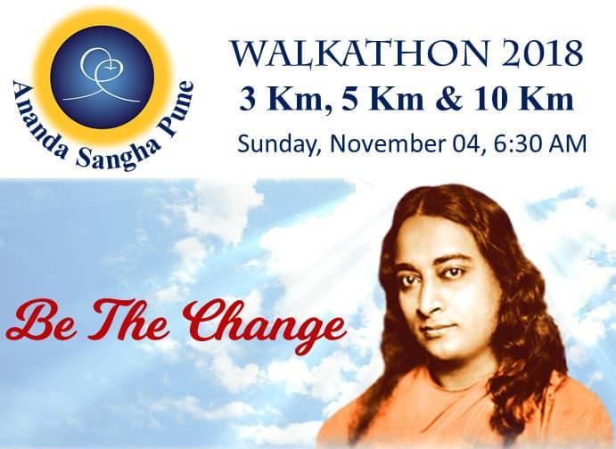 Walkathon Flyer