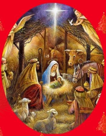 Christ Nativity