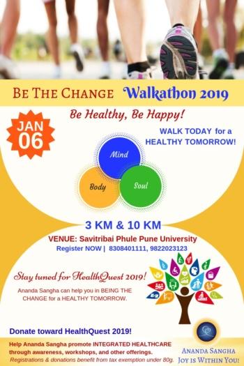 Walkathon 2019