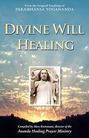 Divine Will Healing Cover