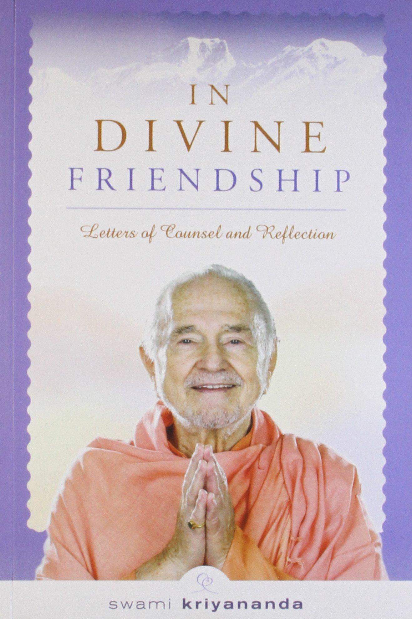 In Divine Friendship
