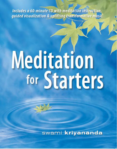 Meditations for starter