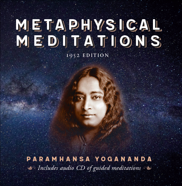 Metaphysical meditation First cover