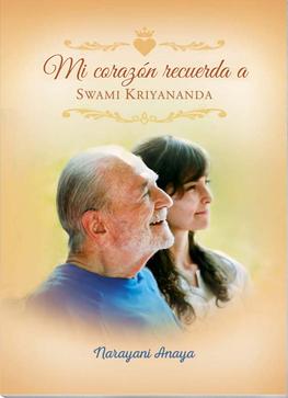 My heart Remember Swami Kriyananda 1