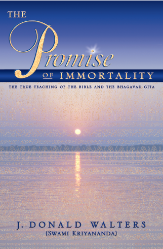 Promise of Immortality