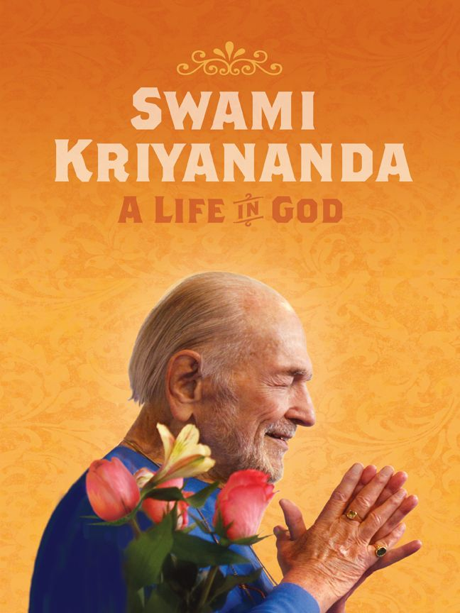 Swami Kriyananda a life in God